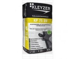 Клеящая смесь KLEYZER KP-75sv для армирования теплоизоляции