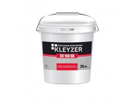 Финишная силикатно-силиконовая штукатурка (барашек) KLEYZER СС 150 SB