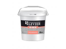 Финишная силикатно-силиконовая штукатурка (короед) KLEYZER СC 150 SK