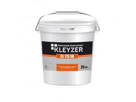Финишная силиконовая штукатурка (барашек) KLEYZER СL 175 SB