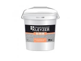 Финишная силиконовая штукатурка (короед) KLEYZER СL 175 SК