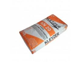 Клей для плитки KLEYZER эластичный KN-20