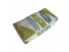 Клей для плитки KLEYZER базовый KV-20