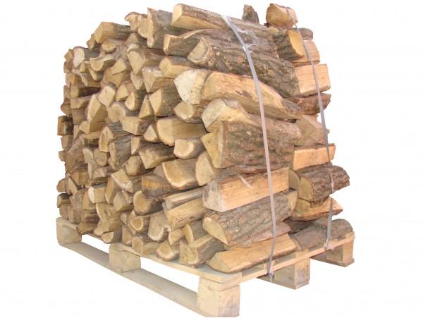 Рубленые и колотые дрова дуб,граб,ясень, складометр