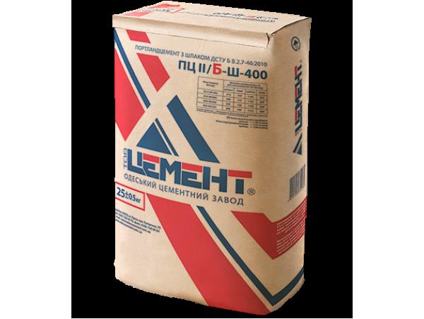Цемент Н 50 кг (шт.)