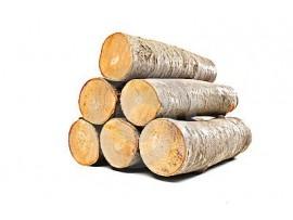 Сухие дрова метровки, складометр