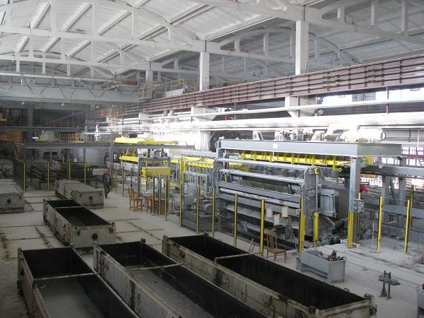 Завод производство ячеистый бетон вибратор для бетона ручной купить москва